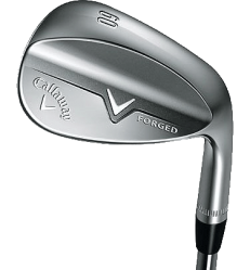 Callaway CG Forged Dark Chrome CC Wedge   $119.00