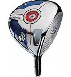 Callaway Big Bertha Alpha Driver   $399.00