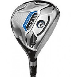 TaylorMade SLDR Fairway Wood   $169.00
