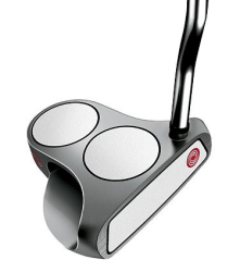 Odyssey White Hot Pro 2-Ball Putter   $129.00