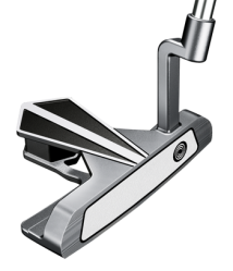 Odyssey White Ice D.A.R.T. Blade Putter   $140.00