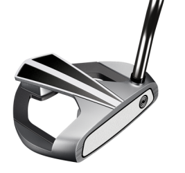 Odyssey White Ice D.A.R.T. Progressive Mid/Long Putter   $175.00
