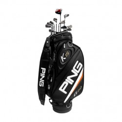 Ping G20 Series Men's LH Stiff Flex   $999.00