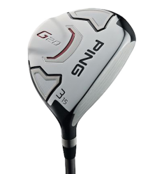 Ping G20 Fairway Wood   $999.00
