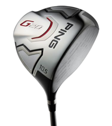 Ping G20 Driver   $999.00