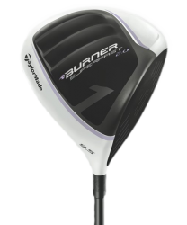 TaylorMade Burner Superfast 2.0 Womens Driver   $170.00