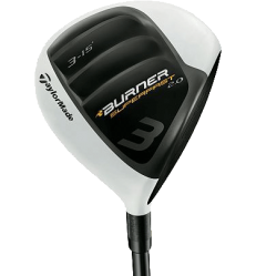 TaylorMade Burner Superfast 2.0 Fairway Wood   $145.00