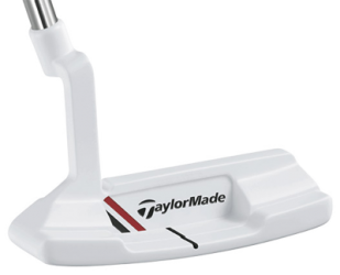 TaylorMade Ghost Tour Putter    $150.00