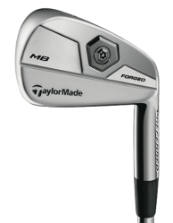 TaylorMade Tour Preferred MB Forged Irons   $107.00