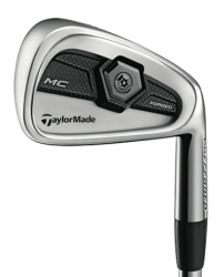 TaylorMade Tour Preferred MC Forged Irons   $107.00
