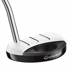 TaylorMade Corza 72 Ghost Tour Putter   $160.00
