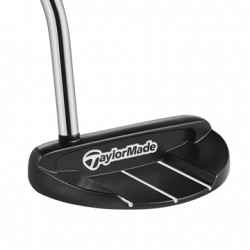TaylorMade White Smoke MC-72 Putter   $109.00