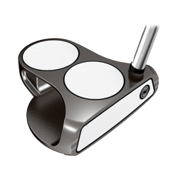 Odyssey White Ice 2-Ball Mid/Long Putter   $140.00